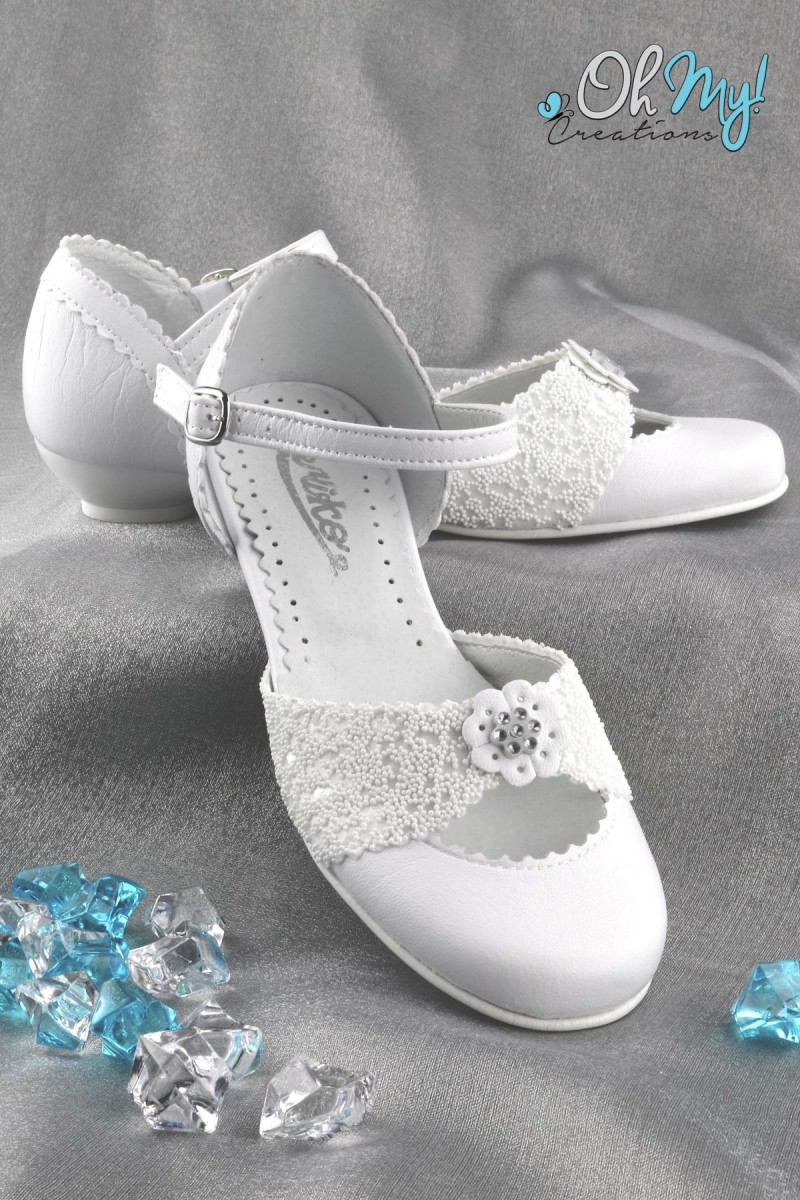 GIRLS SHOES - 612