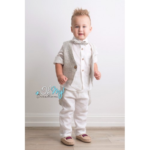 LOUIS - Liitle Boys Suit