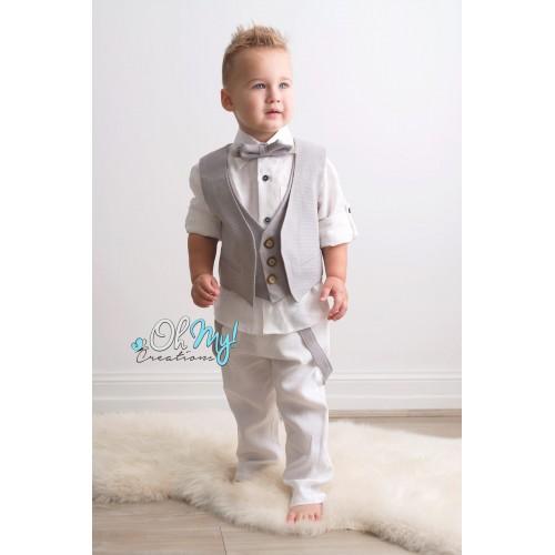 JUSTIN - Liitle Boys Suit