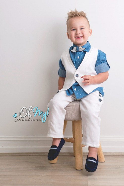 ROBERT - Liitle Boys Suit