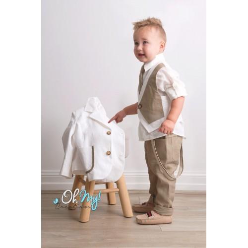 BRANDON - Liitle Boys Suit