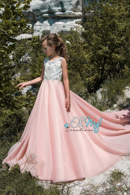 ANALIA Dress EM CH004