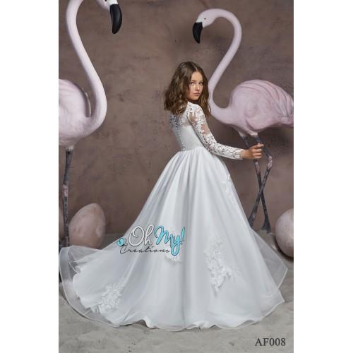 ANGELINA Flamingo - Style AF008