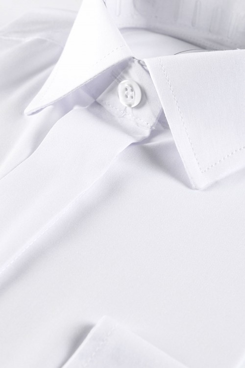 BOYS SHIRT - WHITE