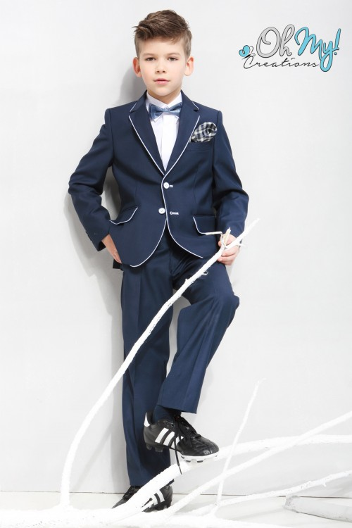 BOYS SUIT - CHRIS