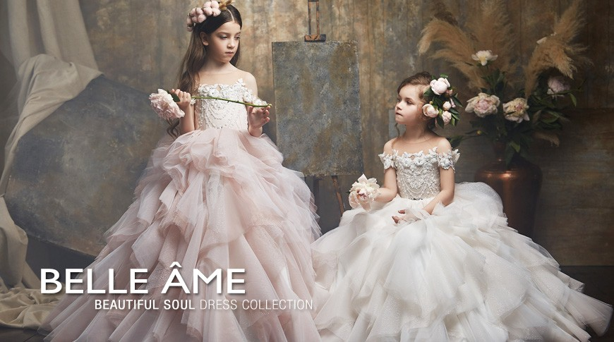 Belle Ame Collection