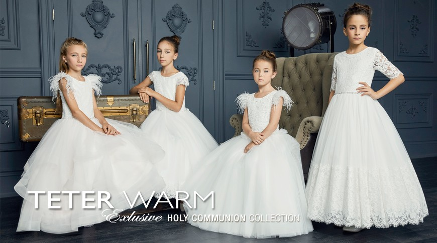Teter Warm Collection